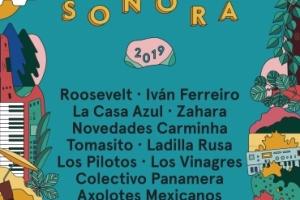 Imagen para ¡¡AGOTADOS!! Tu abono para el Palencia Sonora solo 25 €
