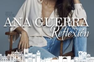 Imagen para Tu entrada para Ana Guerra en Ávila solo 15€.