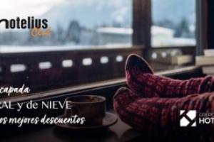 Imagen para Nueva promoción HOTELIUS CLUB