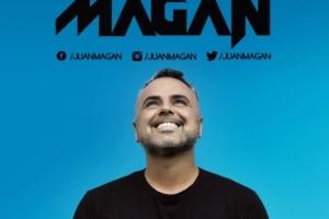 Imagen para Concierto exclusivo de JUAN MAGAN para Carné Joven