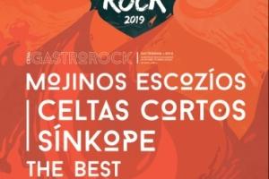 Imagen para Tu entrada para FOGO ROCK 10€